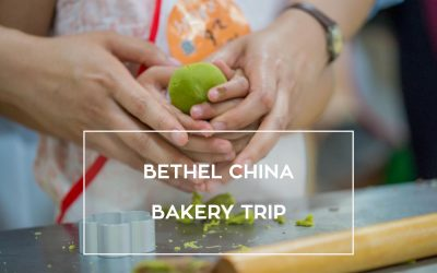 Bethel Bakery Tour